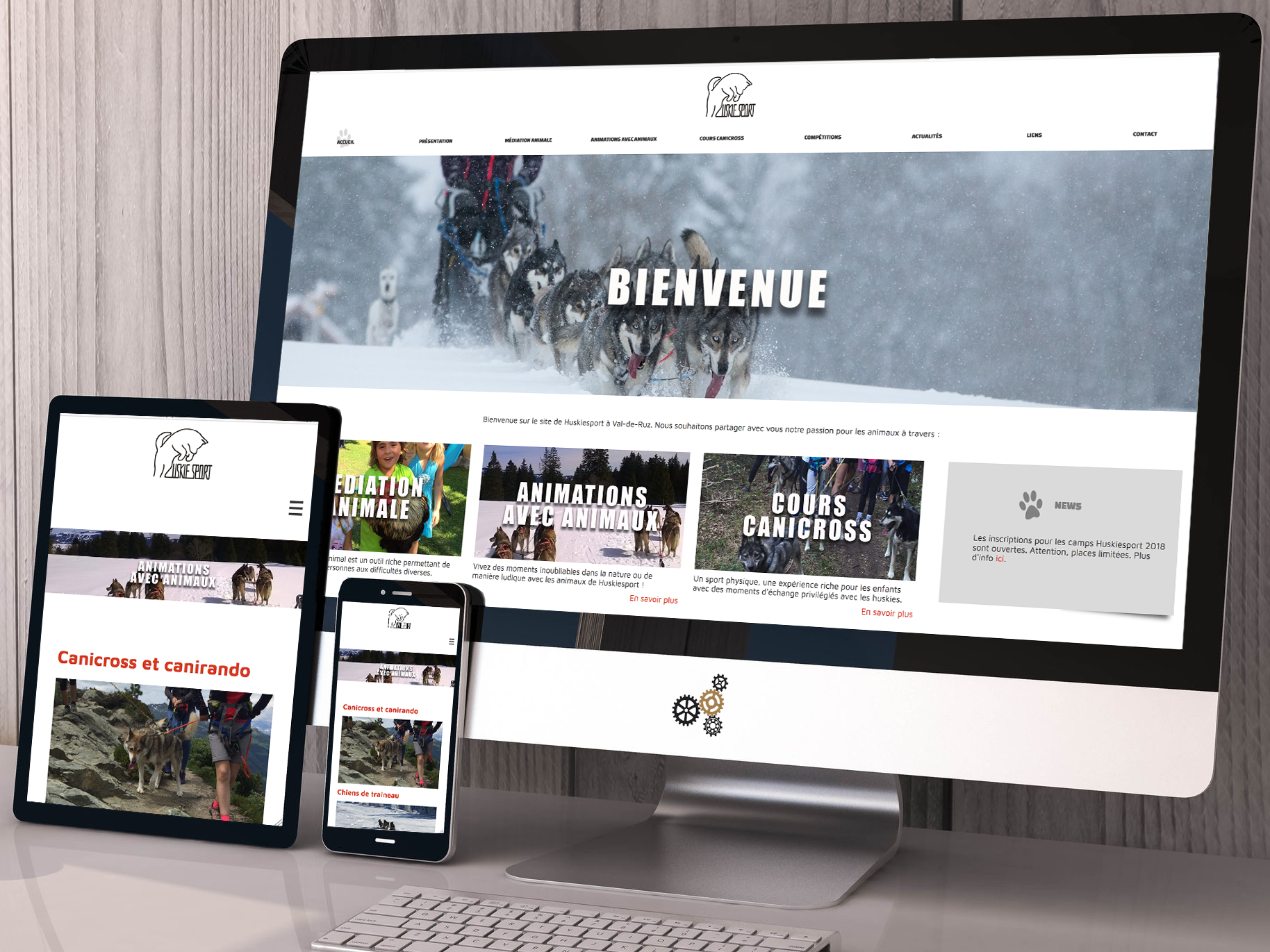 site huskiesport